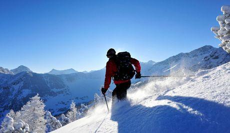 Liechtenstein lässt die Herzen aller Skifahrer und Snowboarder höher schlagen - http://www.reisegezwitscher.de/reisetipps-footer/1211-liechtenstein