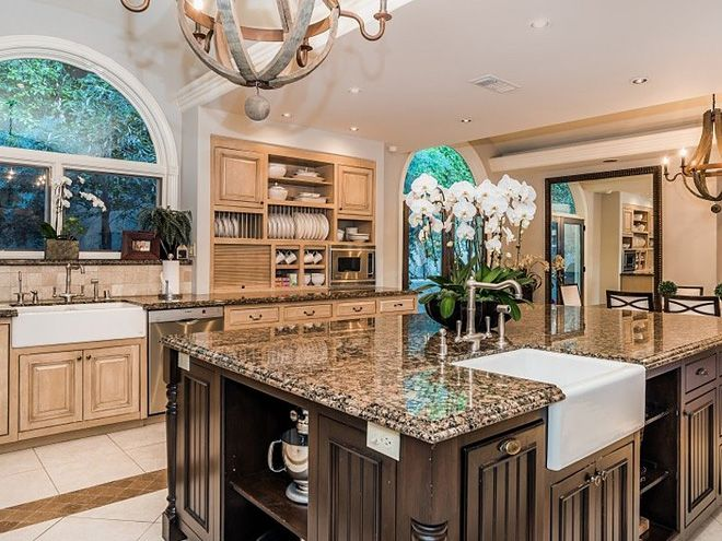 Nick And Vanessa Lacheys California Mansion Is A Family Friendly Dream Home