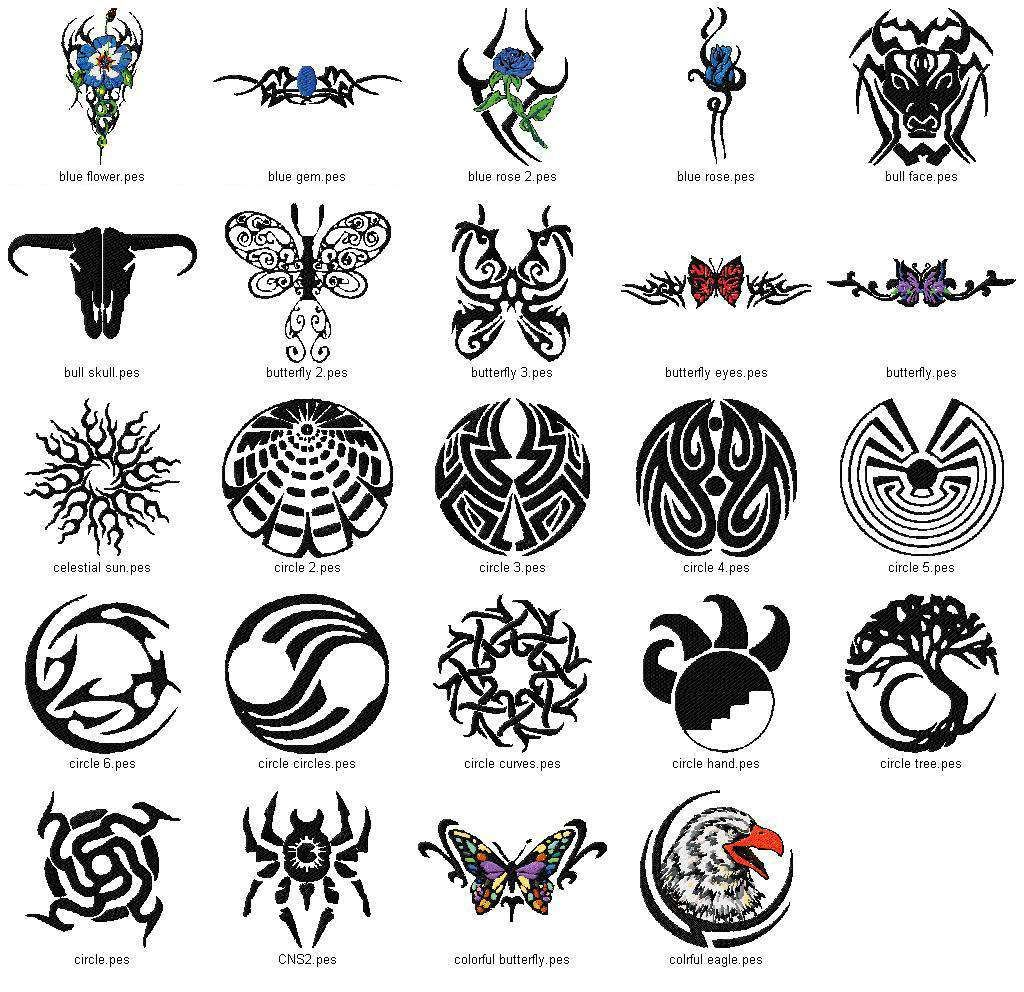 Viking Symbol Tattoo Designs Viewing Gallery Hair Make Up