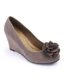 Footflex By Lotus Shoes E Fit at Simply