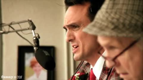 Gamechangers Ep 3 A Legend In The Booth With Hank Azaria Comedy Tv Shows Hank Azaria Tv Shows
