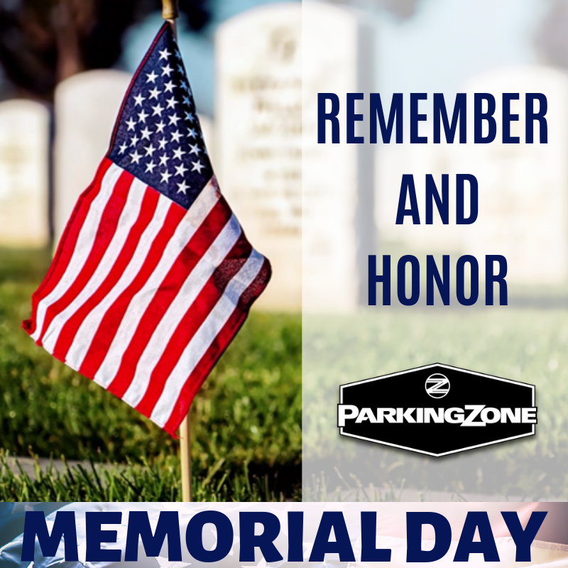 Remember Those Who Have Sacrificed This Memorial Day Thankful For