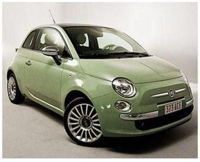 Olive Green Fiat 500 Fiat 500 Fiat 500 Green