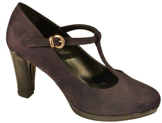 on sale 60e9c 84d93 Shoes with heel - Itlian shoe brand Carla Sanchez - Online ...