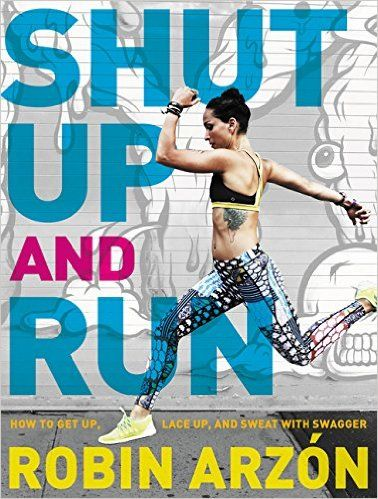 Shut Up and Run  How to Get Up 0db37e2ec