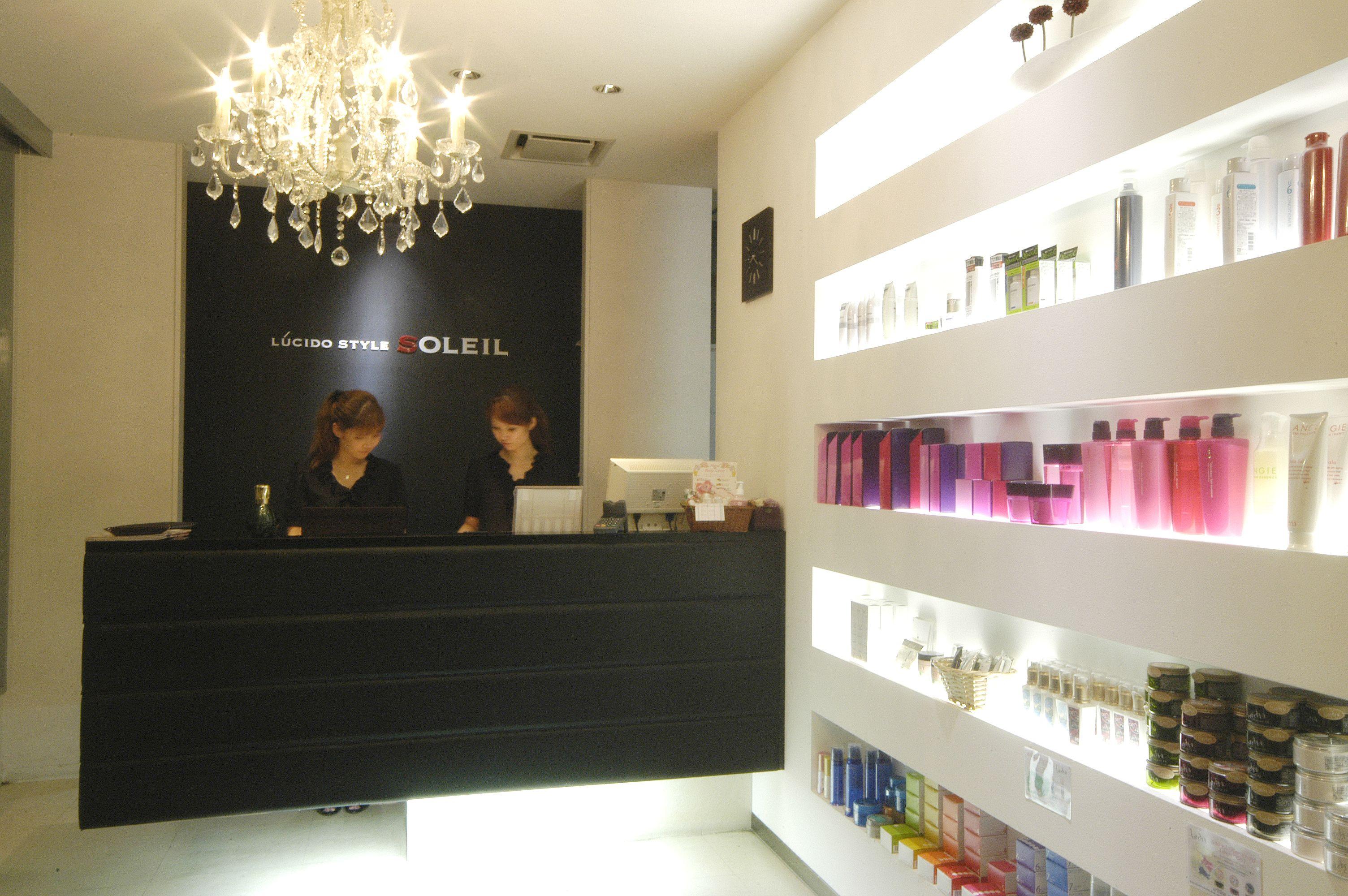 spray tan salon interior Google Search – Tanning Salon Reception Desk