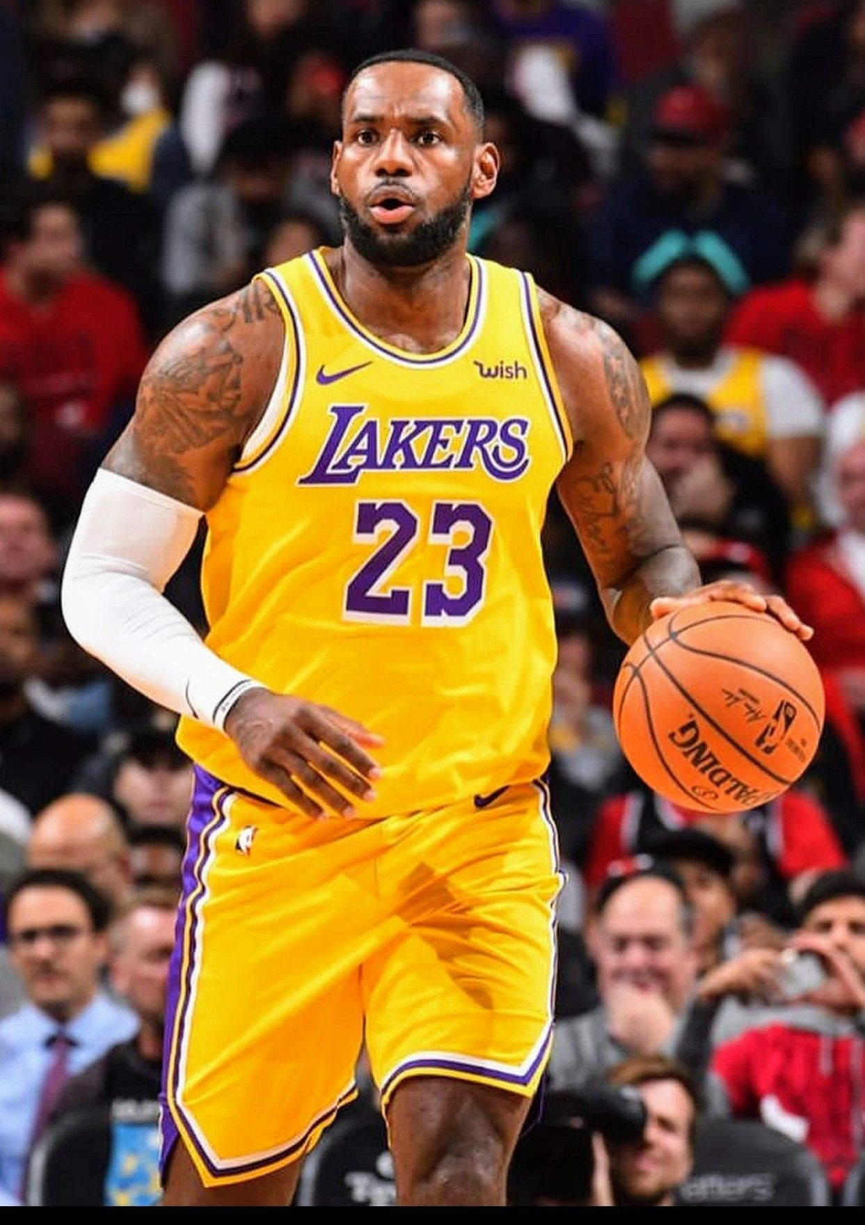 Pin by Eric Griffin on SHOWTIME LAKERS !!!! in 2020 Nba news