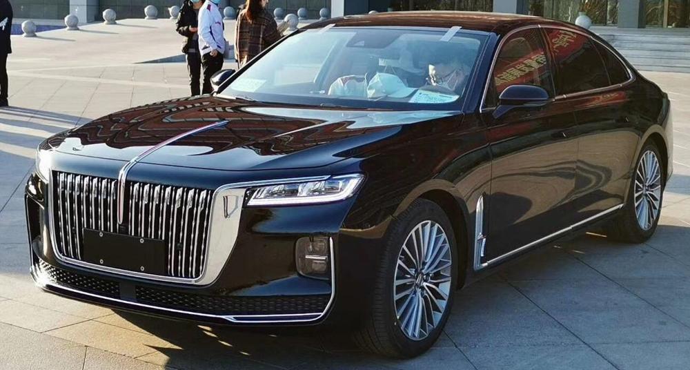هونغ تشي أتش 9 الجديدة 2020 السيدان الصينية الفاخرة التي تريد منافسة الألمان والبريطانيين موقع ويلز Car Suv Vehicles