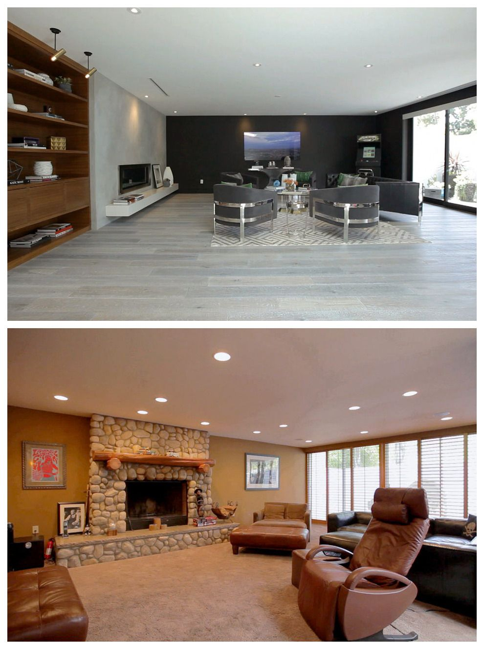 Jeff Lewis Kitchen Designs Before And After Woodland Hills Photos Heather Orourke And
