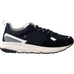 Photo of Woolrich Sneaker Low Trail Runner Man Blau Herren Woolrich