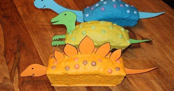 Photo of Dinosaurier, Dino, Dinos, Dinokuchen, Dino-Kuchen, Kindergeburtstag, Geburtstag,…