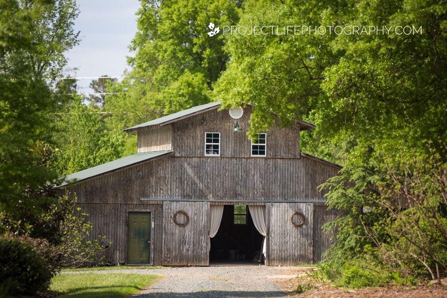 Morning Glory Farms Wedding