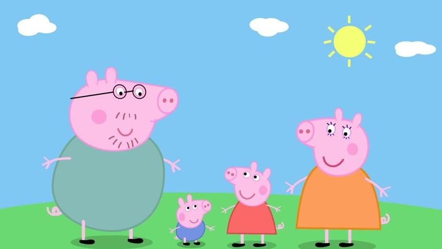 Download Peppa Pig YouTube Videos and Full English Episodes