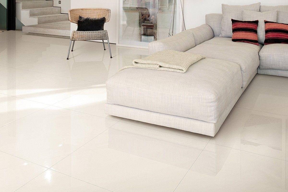 Pavimento lucido super white 60x60 http://www.italiangres.com/it ...