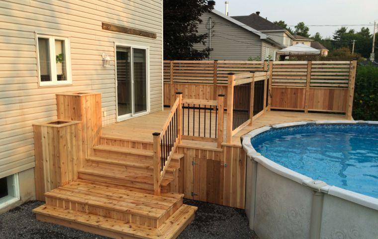 id e patio conception et fabrication de patio no 1 au qu bec patio pinterest patios le. Black Bedroom Furniture Sets. Home Design Ideas