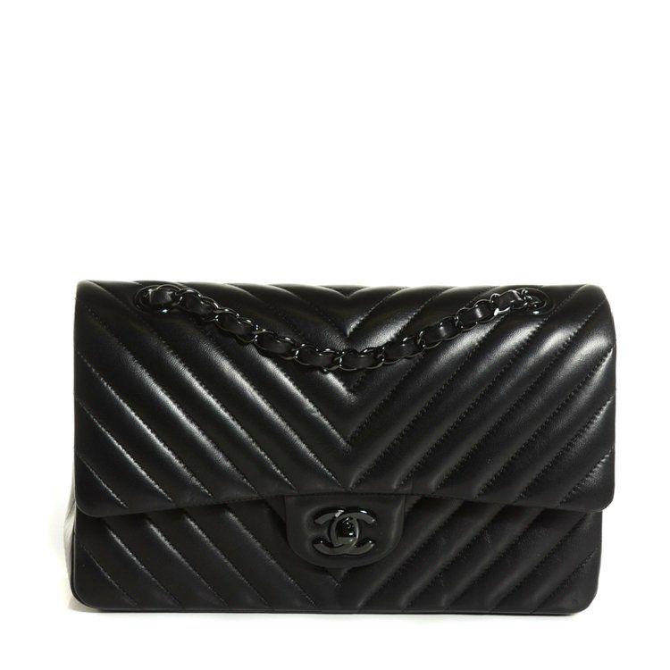 Chanel Taschen Modeikonen Unter Den Handtaschen Trends