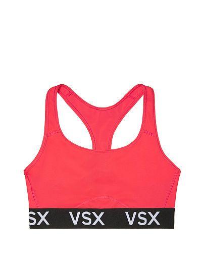 7c4362cae898b The Player Racerback Sport Bra by Victoria Sport Victoria Sport ...