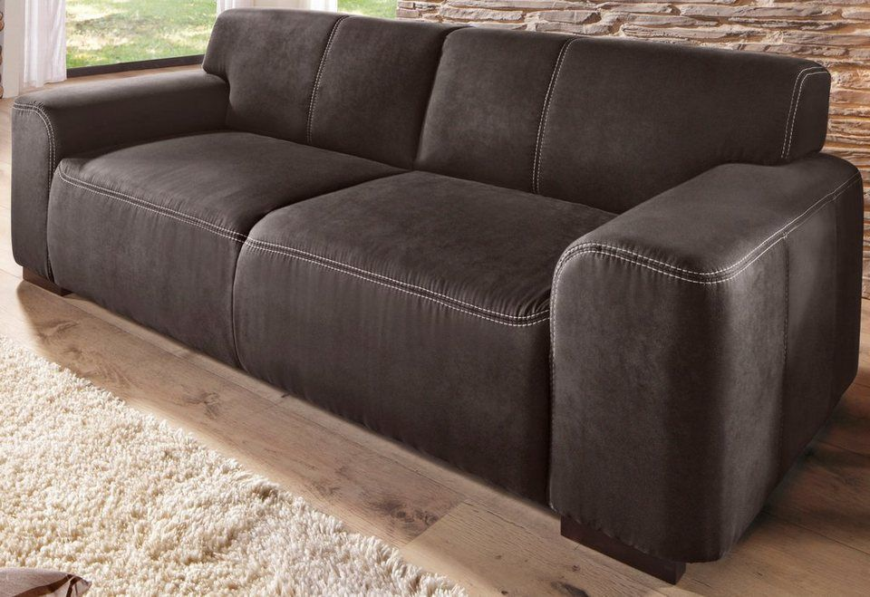 Billig Sofa Microfaser Deutsche Sofa Couch Furniture