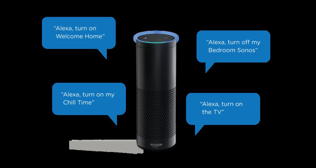 How to Connect Amazon Echo Alexa to WiFi Alexa app