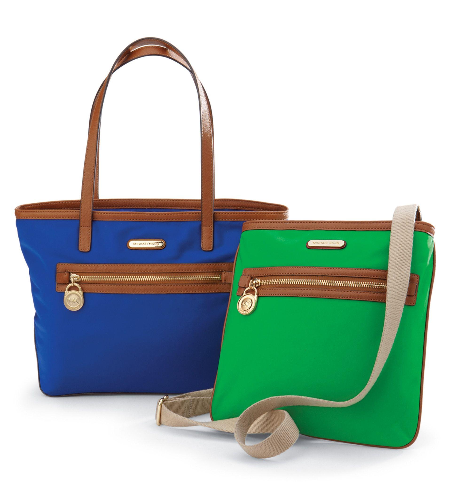 MICHAEL Michael Kors versatile tote #belk #handbags