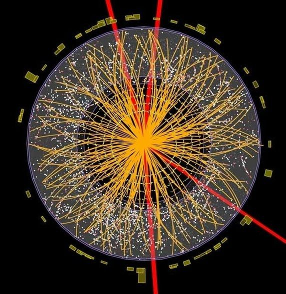 The Higgs Boson Explained In Layman's Terms