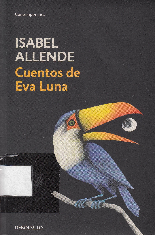 863    Al432    2012 Cuentos De Eva Luna    Isabel Allende