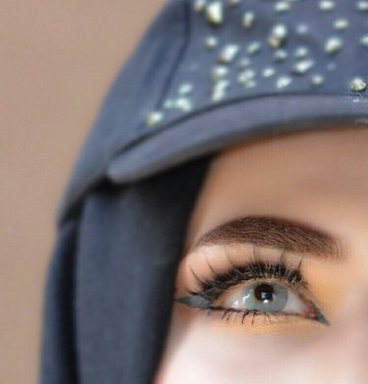 Pin By عراقية كشخة On صور عيون Girls Dpz Cute Girl Photo Hijabi Girl