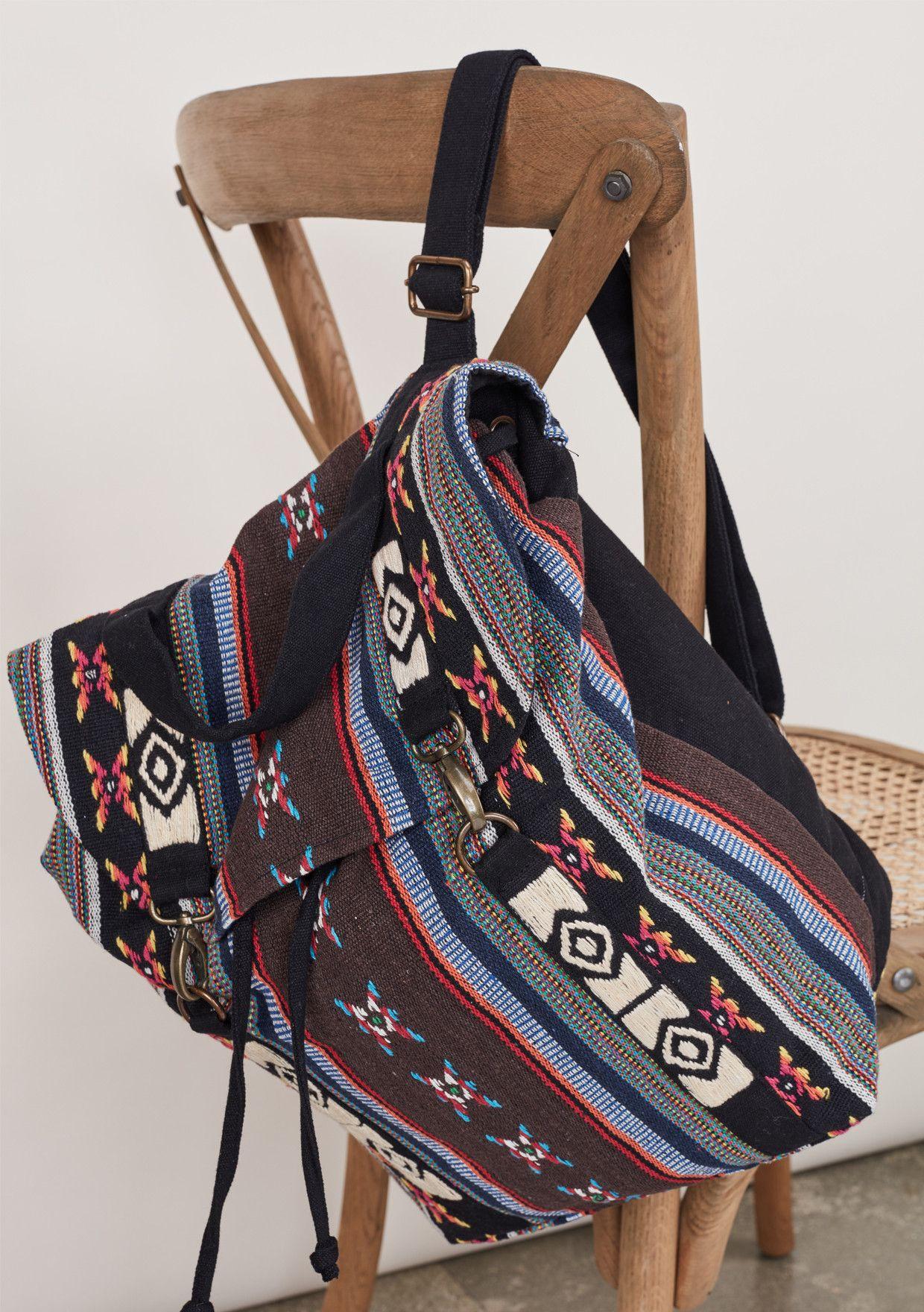 b18f597135ea Ojai Backpack. Super cute
