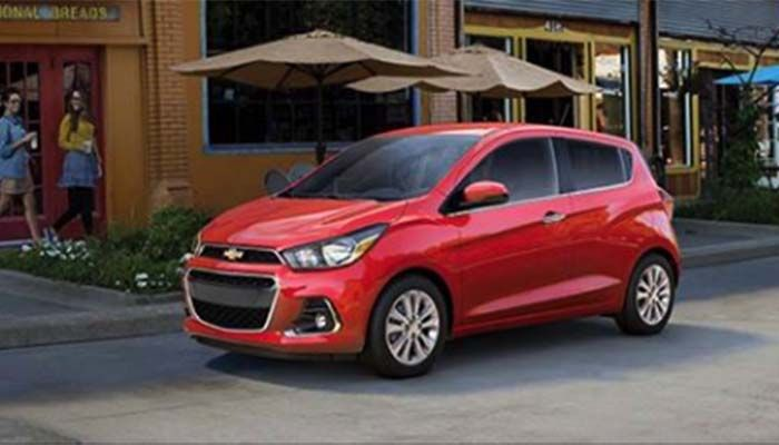 Bill Kay Chevrolet >> Here At Bill Kay Chevrolet We Know That Deciding To Get A