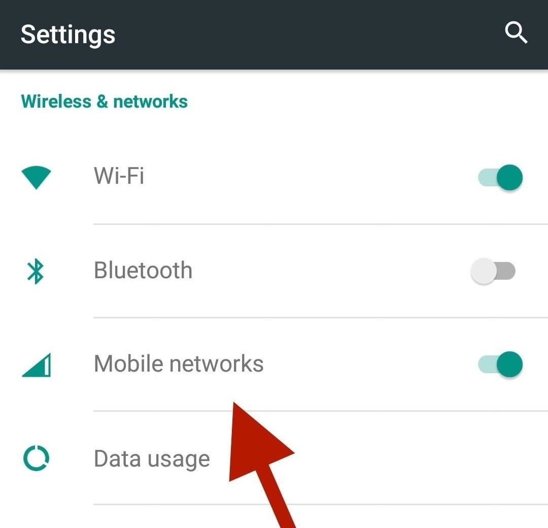 How To Bypass T-Mobile's Tethering Limit For Free