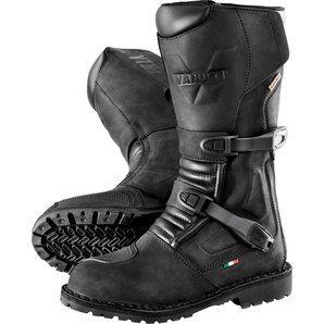 Vanucci Boots & Socks | Louis Motorcycle & Leisure