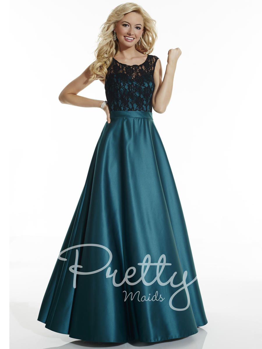Pretty Maids 22619 Christina Wu Occasions Party Dresses, 2015 Prom ...
