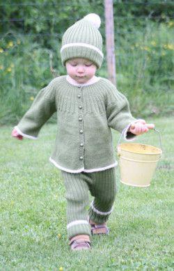 barnkofta, barnbyxa, barnmössa teetee ilmainen ohje www.tekstiiliteollisuus.fi