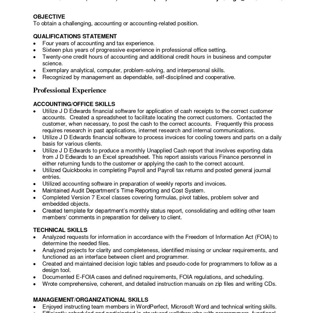 Cover Letter Staff Accountant Resume CV Cover Letter ...