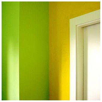 Photocase Frische Kuche A Photo By Neo N Green Bedroom Colors Yellow Walls Living Room Colourful Living Room Decor