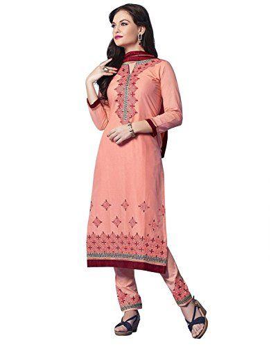StarMart Collection of KIYAZA PANTA HOUSE VOL 3 Dress Material 907 StarMart http://www.amazon.in/dp/B016OSKYRK/ref=cm_sw_r_pi_dp_Mckowb0KVP9NX
