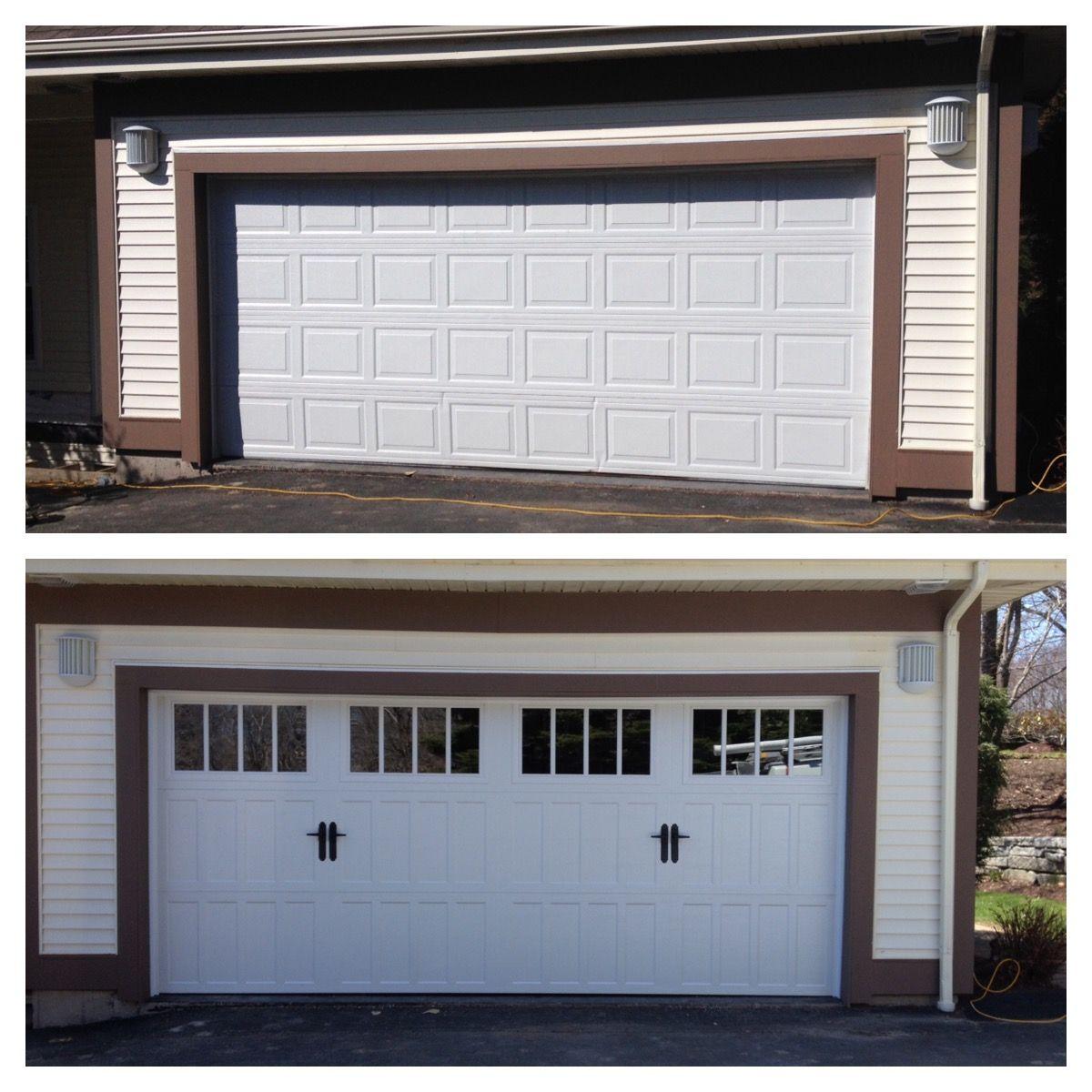 The Garage Door Depot   Canadau0027s Garage Door Company