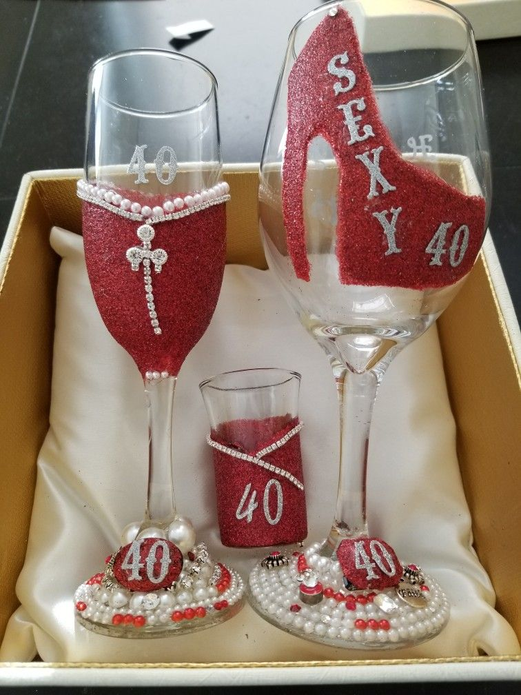 Pin by Wilma Bivens on glittered wine glasses Glitter