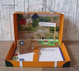 reisekoffer england koffer geschenkgutschein geldgeschenk. Black Bedroom Furniture Sets. Home Design Ideas