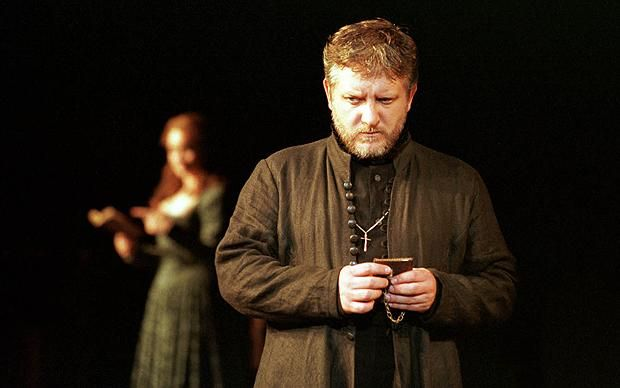 simon russell beale penny dreadful