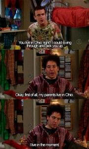 How I Met Your Mother Himym Pinterest Imagenes Chistosas
