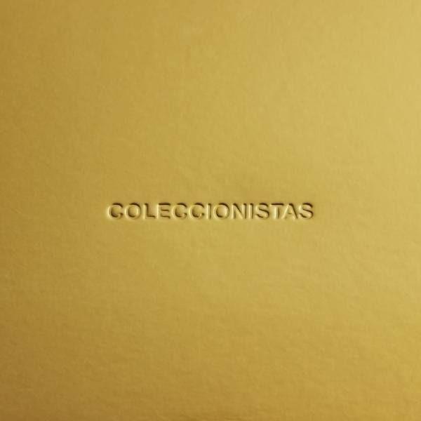 Coleccionistas estrenan su disco debut (streaming y descarga)
