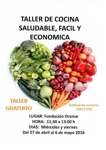 Como hacer una dieta saludable y economica