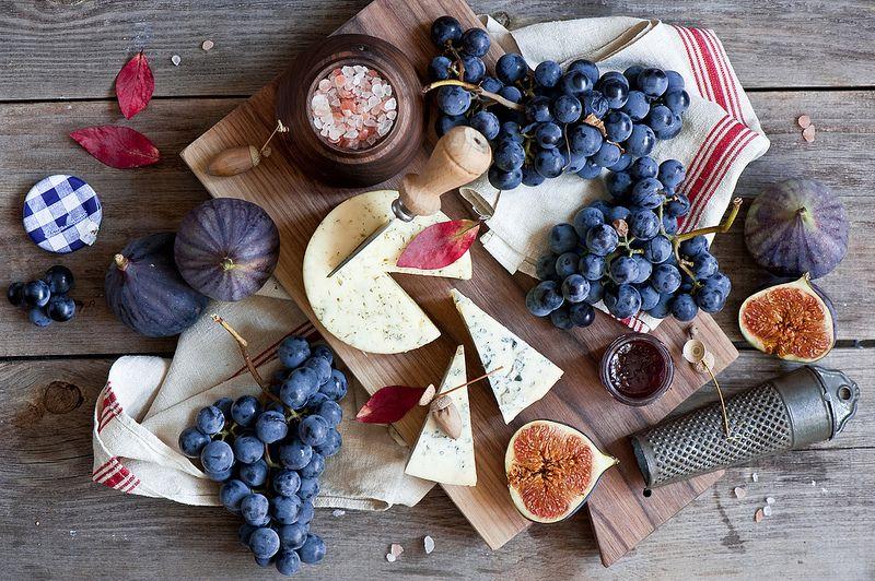 Вино и фрукты - Изображение Лофт-Бар Архив, Чебоксары - Tripadvisor | 532x800