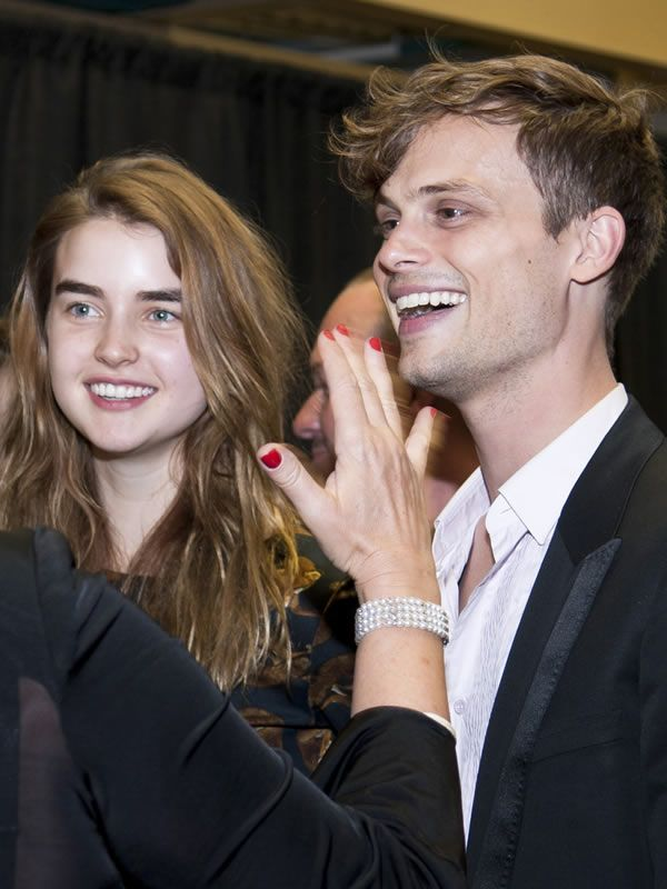 Ali michael matthew gray gubler dating  Google Search | Matthew