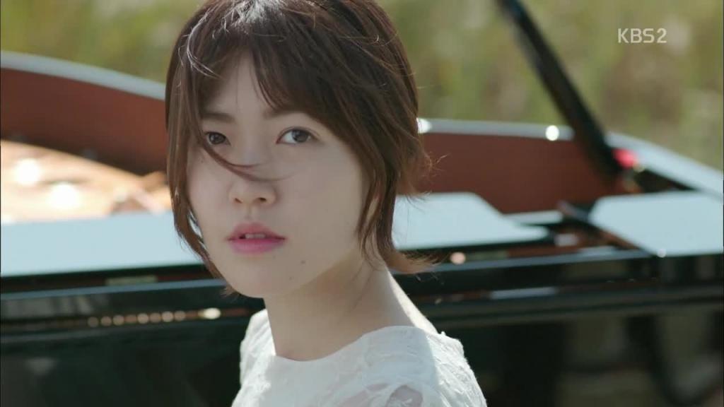 Cantabile Tomorrow: Episode 1 » Dramabeans Korean drama recaps
