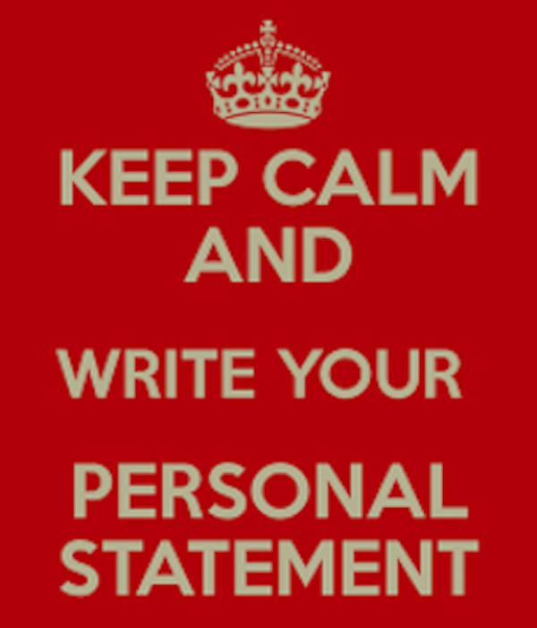 Proofread And Edit Your Medical School Personal Statement By