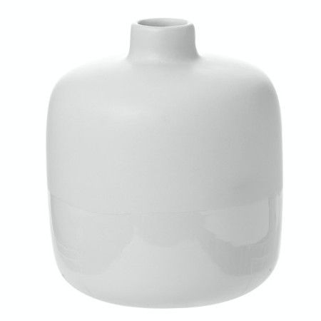 Dipped Ceramic Vase In White Available At Www Letliv Co Nz Ceramic Vase Vase Shapes Vase