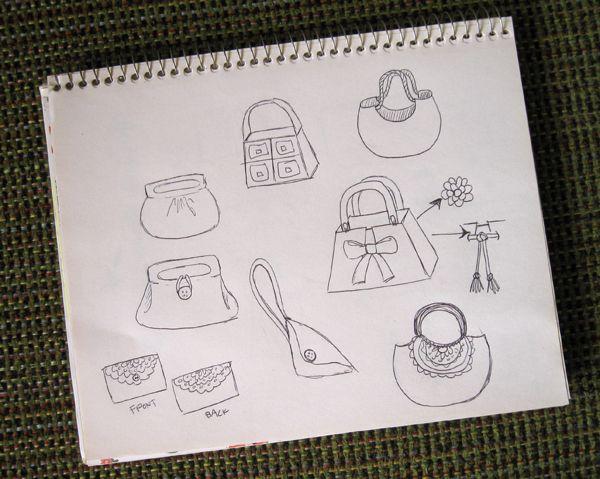 Come creare una borsa
