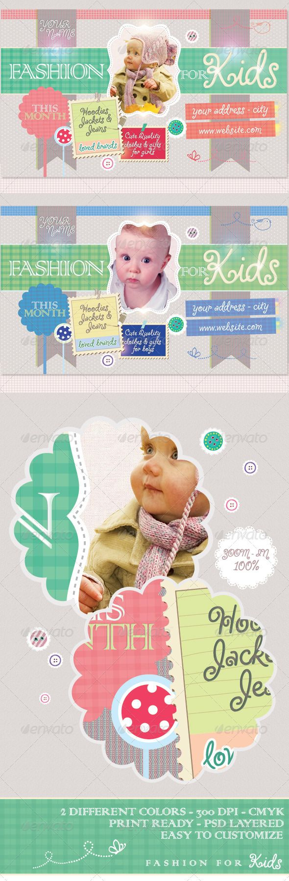 Fashion for kids flyer template 6 this flyer is perfect for fashion for kids flyer template 6 this flyer is perfect for the promotion of childrens clothing store baby shops childrens partybirthday or any maxwellsz